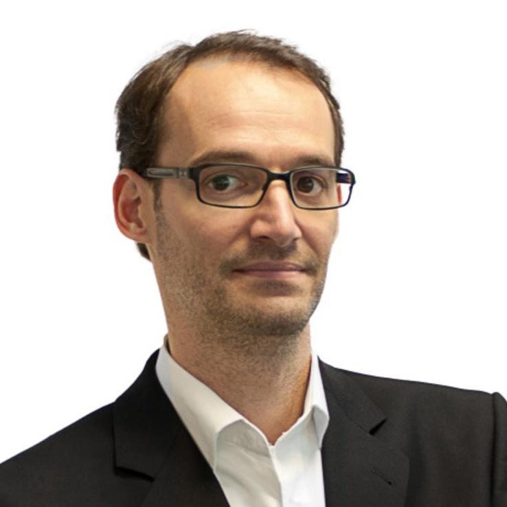 Markus Failing, Geschäftsführer, Intellididact
